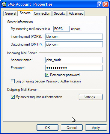 how to create a new password for my yahoo account